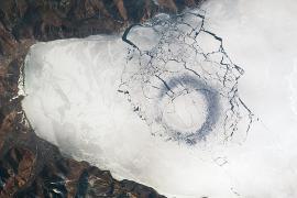 Кольца Байкала