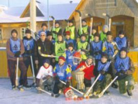 Спорт в Боханском МО
