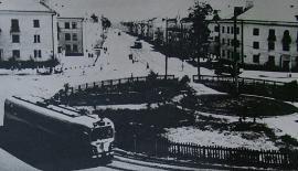 Конец 50-х гг. МТВ - 82. Кольцо ФЗО.