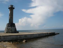 Маяк, г. Бабушкин, Байкал, Бурятия