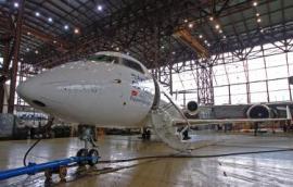 Воздушное Судно типа Bombardier CRJ-200