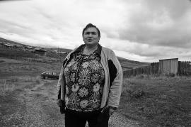 У смотрителя музея Святителя Иннокентия Ольги Сокольниковой — беспокойная должность. Круглый год она принимает паломников с разных уголков земного шара.