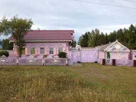 Село Батама, Зиминский район