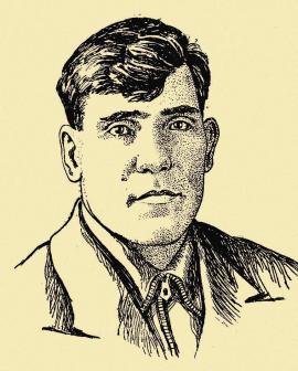 Иван Кириллович Паршуков