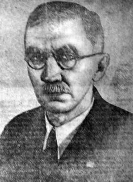 Академик Л.Д. Шевяков