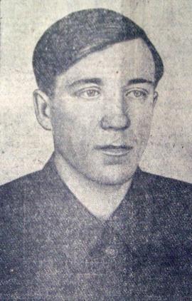 Георгий Кондратьевич Подрезов