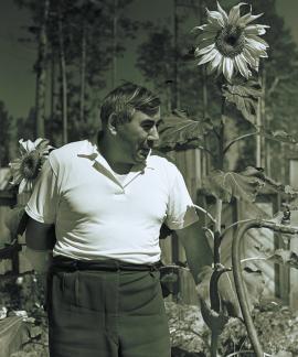 Иван Иванович Наймушин