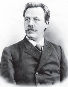 Владимир Платонович Сукачев избирался на должность три раза, возглавлял Иркутскую думу с 1886 по 1898