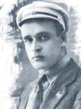 Председатель Иркутского горисполкома с 13 октября 1926 по 4 марта 1927