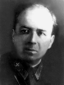 Горелиц Абрам Григорьевич