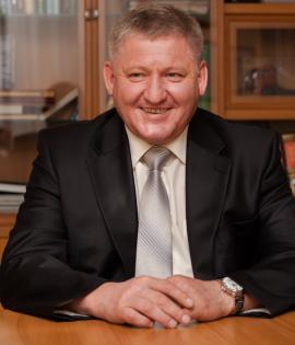 Сергей Николаевич Томшин, генеральный директор ОАО «Труд»