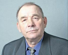 В.В. Демещик, 1-й секретарь Иркутского ГК КПСС