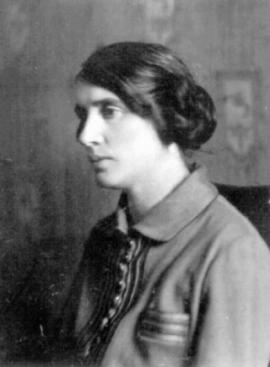 М. М. Школьник. Около 1925