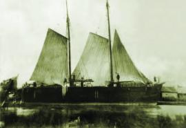 Байкальское судно ИОКМ 13948-2