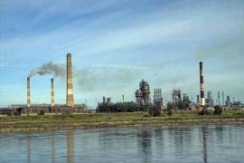 Ангарск промышленный