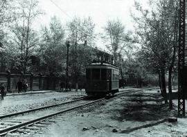 Иркутский трамвай