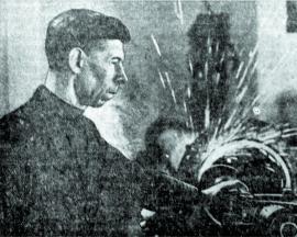 Виктор Михайлович Приходько