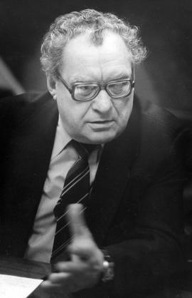 Ученый Григорий Галазий