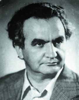 Сергей ИОФФЕ