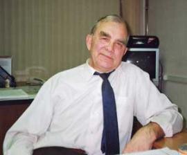 Владимир Ильич Преловский
