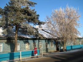 Дзержинское сельское поселение
