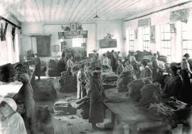 Иркутская пимокатная фабрика