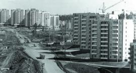 Будущий проспект города