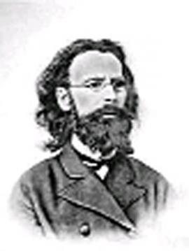 Афанасий Прокопьевич Щапов