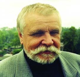 Николай Домашенко