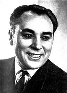 Н. М. Загурский