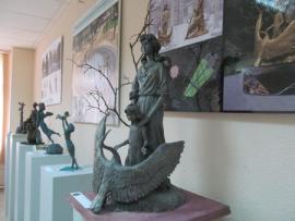 Конкурс на лучший проект памятника Матери