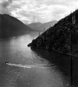 Витим – «Угрюм река»
