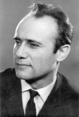 Григорий Жезмер