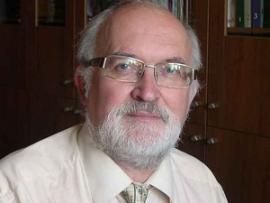 Виктор Яковлевич Кузеванов, директор ботанического сада ИГУ