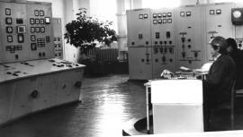Главный щит управления (1982)