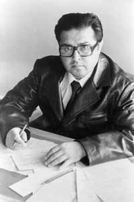 Э.С. Казимировский, исследователь в области динамики верхней атмосферы и солнечно-земной физики
