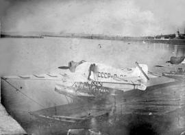 Иркутский гидропорт. Середина 1930-х