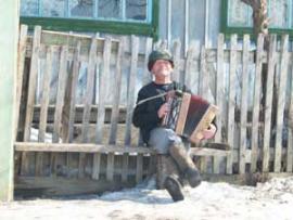 Жители села Аляты умеют не только хорошо работать, но и отдыхать
