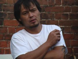 Александр Монохонов. 2007 г.
