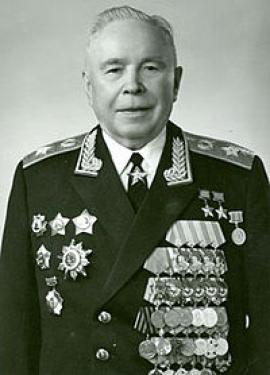 А.П. Белобородов