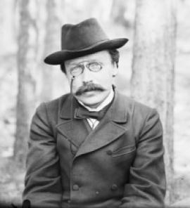 Антон Михайлович Станиловский, учёный, краевед, преподаватель