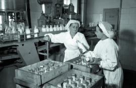Иркутский молочный завод