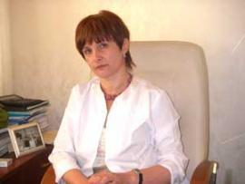 Ирина Всеволодовна Ежова