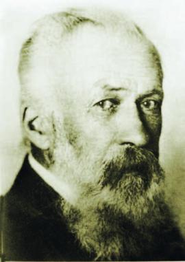 В. А. Обручев (1863-1956 г.)