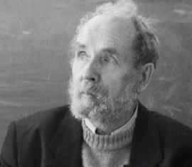 Леонид Ярмолинский