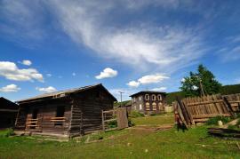 Верхоленское сельское поселение