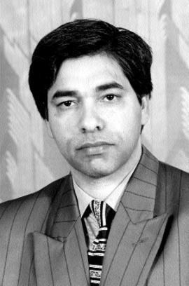 Гаусудин Маражудин
