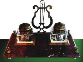 Казенный стол