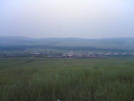 Бутаковское сельское поселение