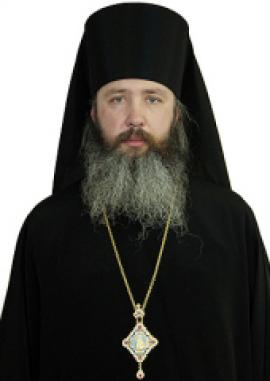 3 декабря 2011 в Патриарших покоях кафедрального соборного храма Христа Спасителя состоялось наречение архимандрита Максимилиана во епископа Братского.